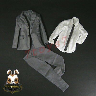 ACI Toys 1//6 Moda 712/_ Grey Jeans only /_Fashion AT037F