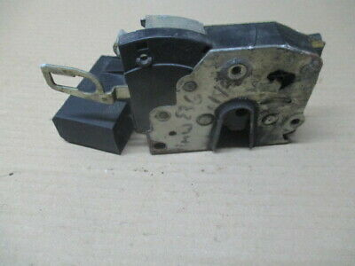 Bmw E36 3 Series Right Front Central Locking Catch Latch 4 Door Saloon From 1998