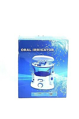 Water Flosser Oral Irrigator Dental Care Power Brand NEW