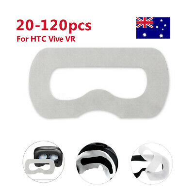 20-120x Disposable Hygiene Eye Face Mask Patch Covers For HTC Vive VR