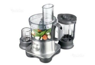 KENWOOD ROBOT CUCINA FP260 Multipro Compact - NUOVO - EUR 89,00 ...