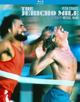 The Jericho Mile (DVD,1979)