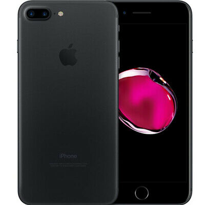 "NEW Apple iPhone 7 32GB A1778 GSM Unlocked Smartphone 4.7"" Gray/Silver/Gold"