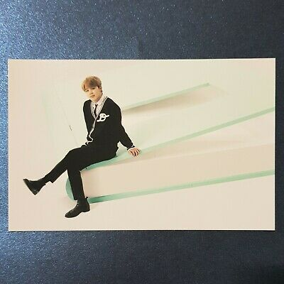 Jimin - Official  PhotoCard BTS 3RD Muster Army zip Card Kpop 28661 Genuine