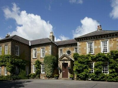Timeshare week for sale.  Week 43 - Pennine suite - Sutton Hall, North Yorkshire