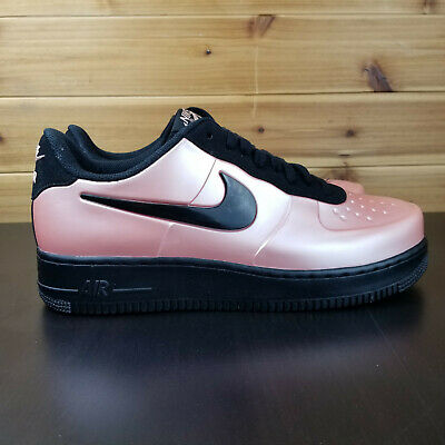 3fb779d5fec NIKE AIR FORCE 1 Foamposite Pro Cup  Coral Stardust  AJ3664-600 ...