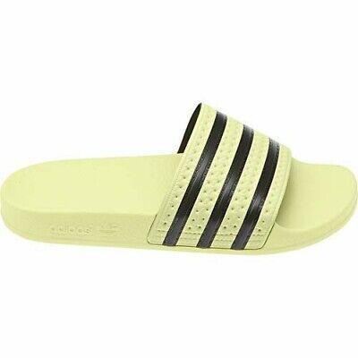 09ad22768baf NEW WOMENS ADIDAS ADILETTE slide sandals BC0634 women s day green ...