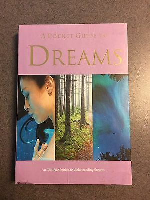 Pocket Guide To Dreams Illustrated Guide To Understanding Dreams 2008 Paperback