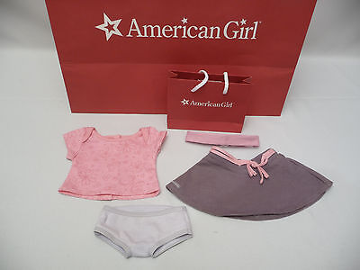 American Girl Doll True Spirit Outfit