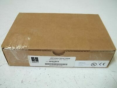 Horner He800Thm100B Thermocouple Input Module *New In Box*