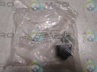 Honeywell Lt1L-3 Toggle Switch * New In A Factory Bag *