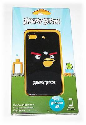 * ORIGINAL from Target: GENUINE ANGRY BIRDS COVER by GEAR4 iPhone 4 16GB 32GB