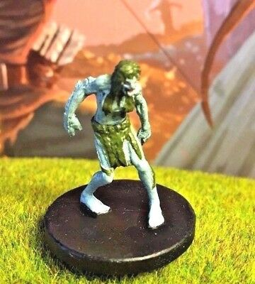 SEA HAG 22/45 Dungeons & Dragons Miniatures D&D Monster
