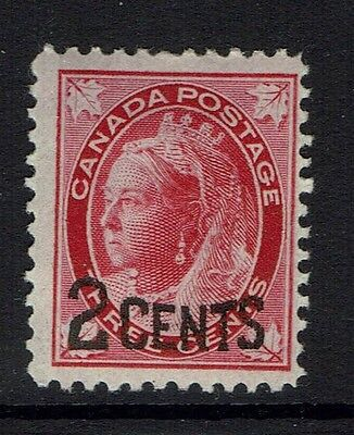 Canada SG# 171, Mint Hinged - Lot 101616