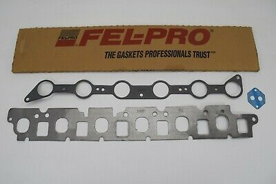 Fel-Pro MS93837 Intake and Exhaust Manifolds Combination Gasket