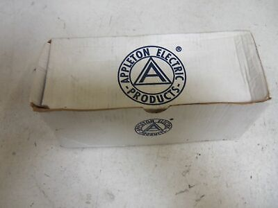 Appleton Lb150-M Conduit *New In Box*