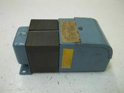 Powerformer 220-021 Transformer Dry-Type *Used*