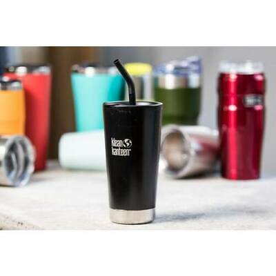 16475380380 KLEAN KANTEEN 16OZ Vacuum Insulated Cafe Cap Coffee Thermos 473ml ...