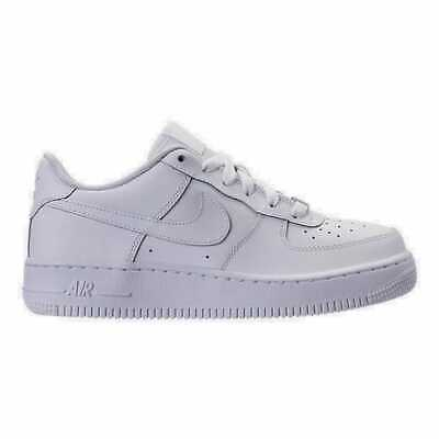 best loved 50228 c656a Kids  Grade School Nike Air Force 1 Low Casual Shoes White 314192 117