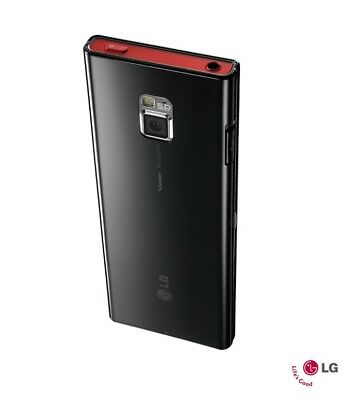 LG BL40 New Chocolate Handy Dummy Attrappe  Requisit, Deko, Ausstellung, Werbung