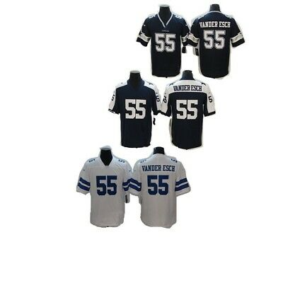 on sale b3540 20185 DALLAS COWBOYS LEIGHTON Vander Esch Nike On Field Jersey XXL ...