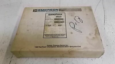 Emerson Pcm-3 Controller *New In Box*