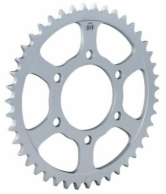 Triple-S Steel Rear Sprocket 43 Teeth JTR245/2-43 Yamaha WR 250 F 2001-2019