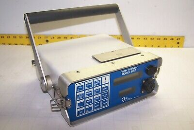 Texas Nuclear Paper Analyzer Model 9267