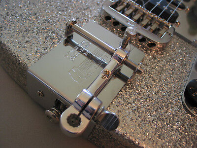Hipshot Will Ray B String Bender - This is the Real Deal