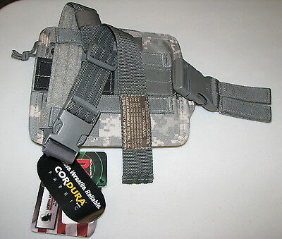 North American Rescue - Combat Casualty Response Bag (Bag Only) CCRK NAR  Bin 2