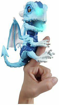 Untamed Dragon Freezer - By Fingerlings