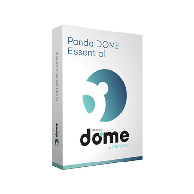 Panda Dome Essential 2019 3 Device 1 Year Multilanguage Original