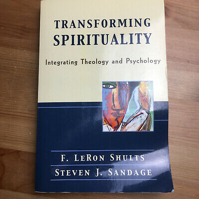 Transforming Spirituality: Integrating Theology and Psychology (Paperback)