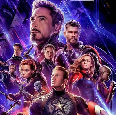 14 tickets to Avengers Endgame opening night 1st showing at 6PM in Rhode Island