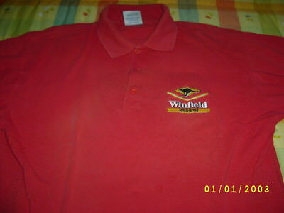 formule 1 polo shirt williams