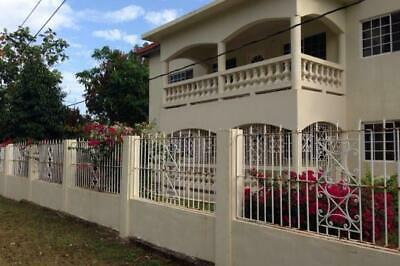 This Truly Magnificent 5 bedroom, 3 bathroom house, in one of Negril's finest re