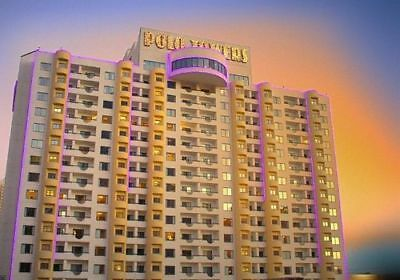 Polo Towers Las Vegas  Villa Timeshare for sale