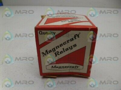 Magnecraft W88Ahpx-36 Relay *New In Box*