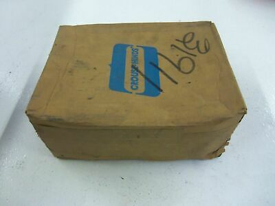 Crouse-Hinds Cps732211 Delayed Action Circuit Breaking Receptacle *New In Box*