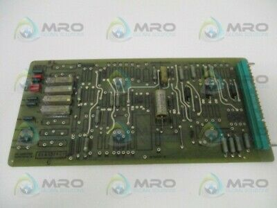 General Electric 817D925-0 Dc Amplifier Board *New No Box*