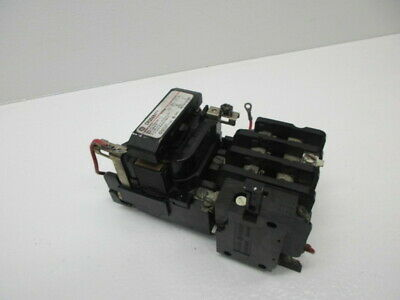 General Electric Cr306B1** Starter * Used *