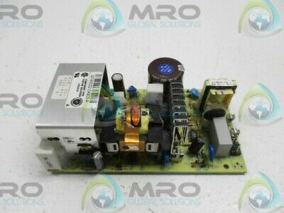 Tectrol Inc 32-0122-024 Power Supply Board * Used *
