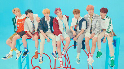 BTS Rose Bowl Concert 1 Sinlge Ticket Only May 5th Sunday section 4 Row 52