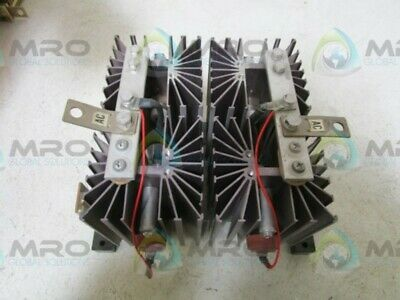 General Electric 302A3009Rjp1 Rectifier Stack * Used *