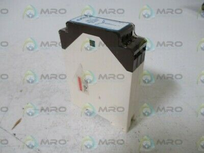 Eae Mec Dafety Relay * Used *