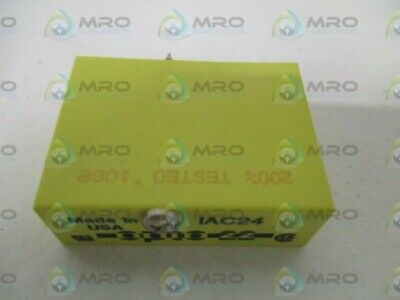 Opto 22 Iac24 * New No Box *