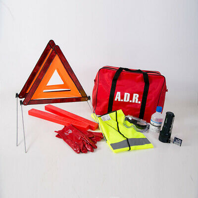 ADR Kit for HGV, LGV & Vans - 30ltr Bag
