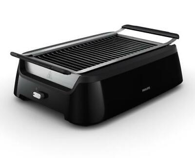PHILIPS Avance Collection HD6370/90 Elektrogrill Infrarotgrill 230°C 1600W
