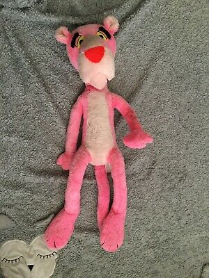 Mighty Star Posable Pink Panther 75cm