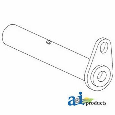 Pivot Pin, Front Support A61383